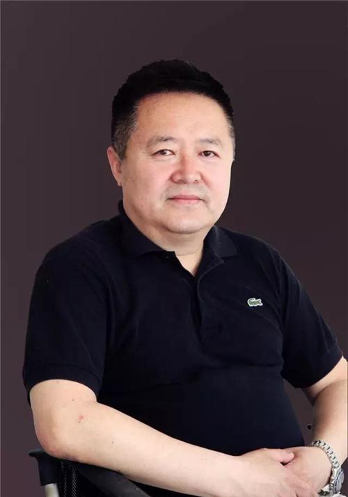 蒙古国中华总商会常务副会长兼秘书长   达兰・古尔班